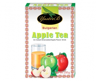Instant Granulated Apple Flavor Drink